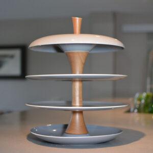 apple-fruit-tier-stylish-ceramic-fruit-bowl-porpoise-grey