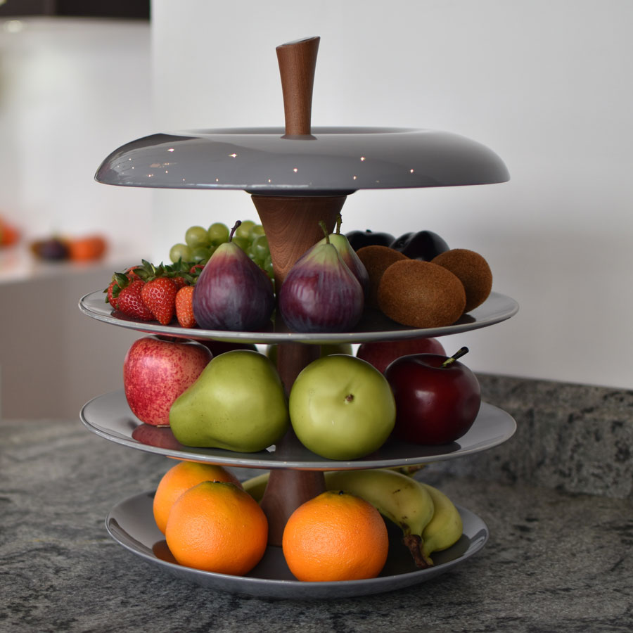 Fruit Tier Fruit Tier Stand