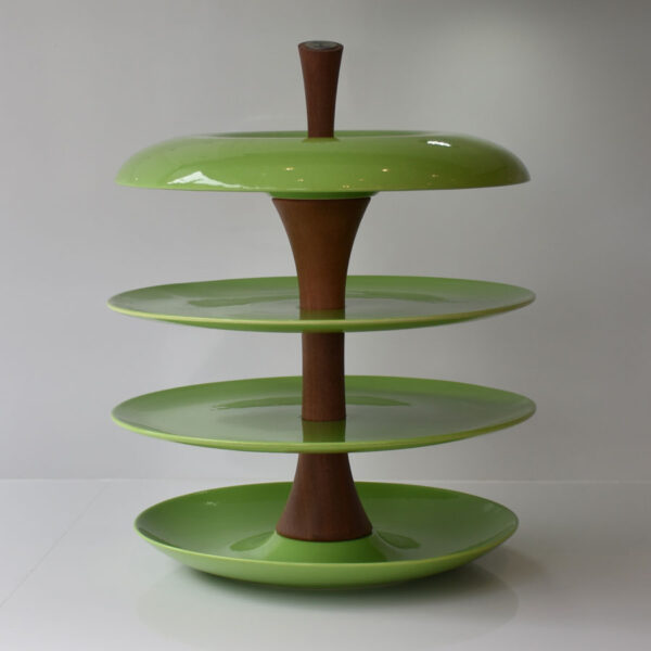 apple-fruit-tier-unique-ceramic-fruit-bowl-apple-green