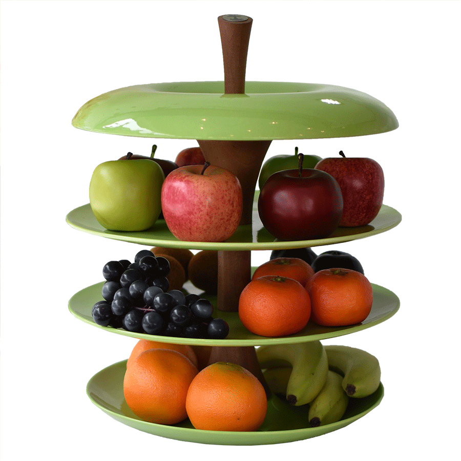 Fruit Tier Fruit Tier Stand